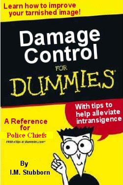 Damage Control for Dummies