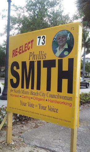 Phyllis Gets Religion 2