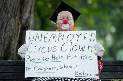 unemployed-circus-clown