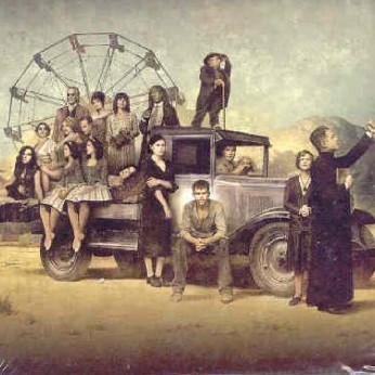 traveling-circus