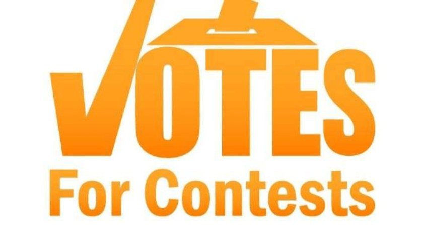 Buy Votes for a Contest and Flatten the Opposition