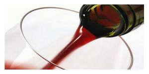 Un verre de vin rouge serait bon pour la santé