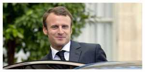 Emmanuel Macron affirme que la hausse des taxes sur le carburant prévue au 1er janvier est