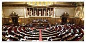 Le Sénat a voté l'allégement de l'«exit tax», juste avant le discours de Macron