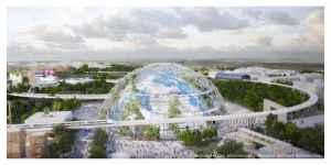 La France renonce à l'Exposition universelle 2025