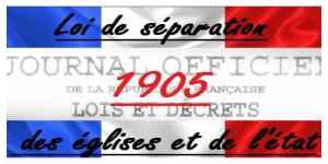 Islam de France : l'État veut réviser la loi de 1905