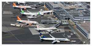 Aéroport de Nantes-Atlantique : le contrat avec Vinci cassé