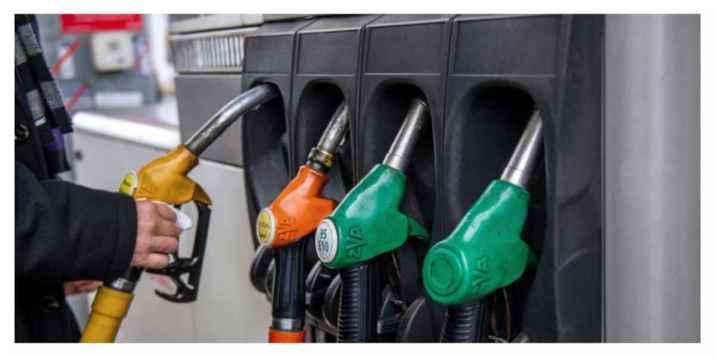 Le prix du gazole s'envole en France