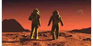 Les colons martiens ne pourront plus se reproduire