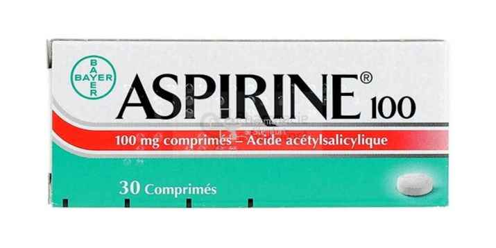 Selon une étude israélienne, l'aspirine pourrait protéger contre la COVID-19
