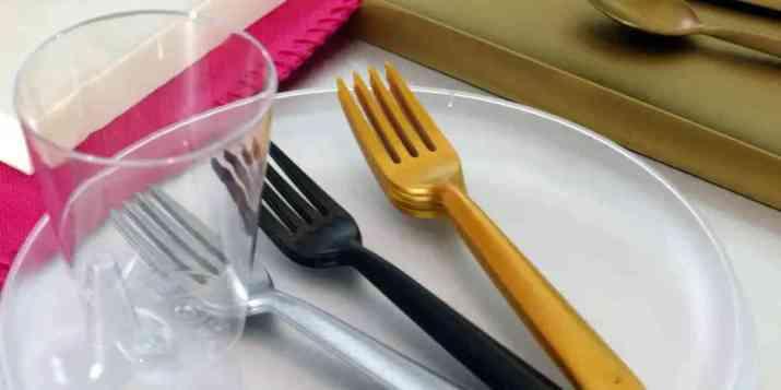 Les plastiques à usage unique interdits en Europe ? Les citoyens doivent surveiller