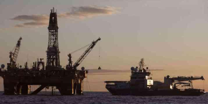 Forages pétro-gaziers dans l'Arctique : Plusieurs acteurs financiers français augmente le réchauffement climatique