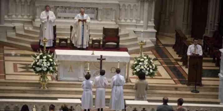 En France, Il y a eu entre 2 900 et 3 200 pédocriminels au sein de l'église catholique