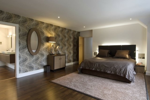 Decoration Chambre Marron Et Vert - Décoration de maison idées de ...