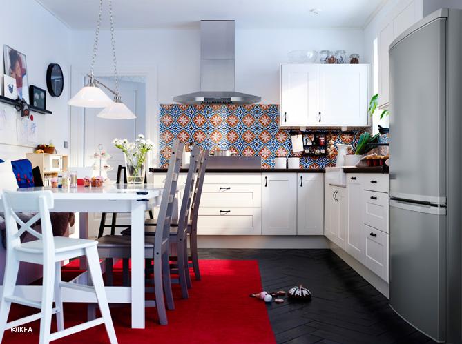 meubles de cuisine pas cher occasion