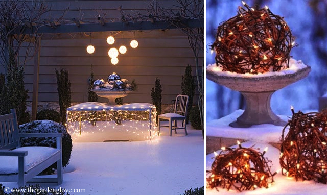 Decoration Lumineuse Noel Pas Cher