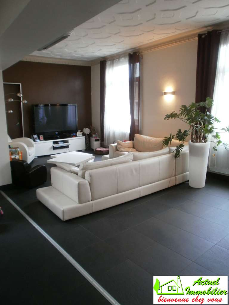 Dcoration appartement marocaine moderne  Exemples damnagements