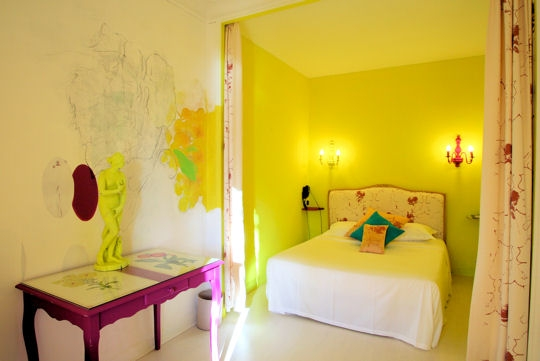 Dcoration chambre fluo  Exemples damnagements