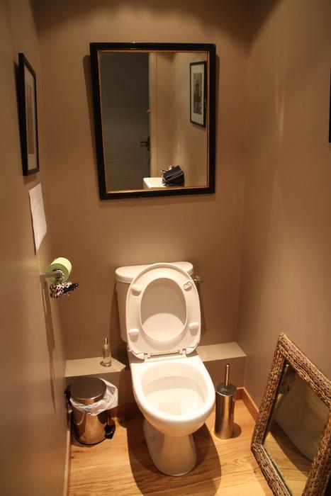 Dcoration Interieur Toilettes Exemples Damnagements