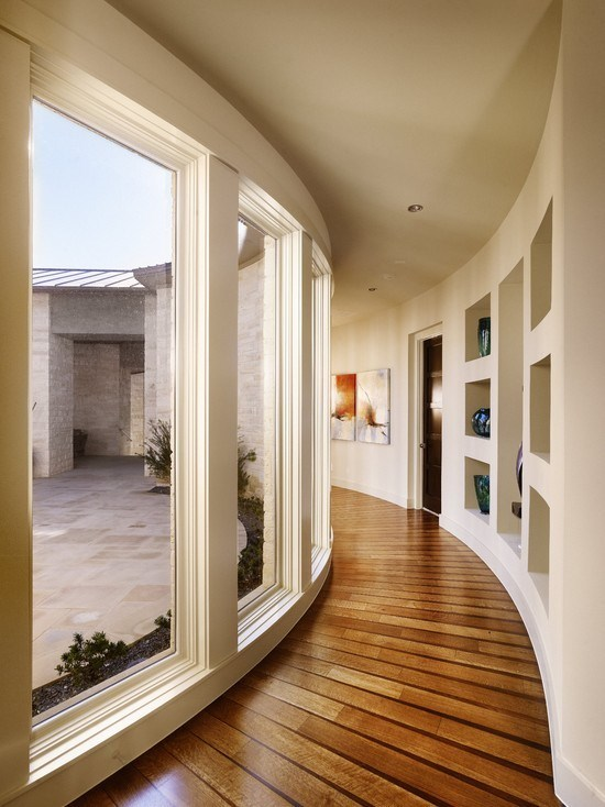 Dcoration maison hall dentree  Exemples damnagements
