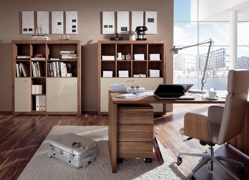 meuble de bureau moderne
