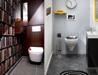dcoration zen pour wc