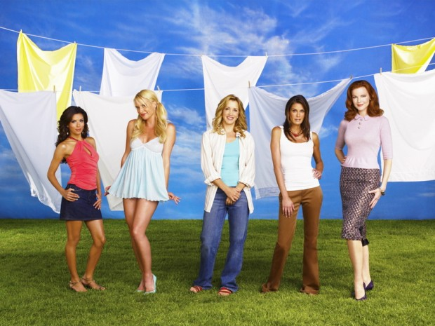 5 styles pour 5 Desperate Housewives_conseil en image_relooking