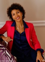 Pascale Loko, conseil en image et communication
