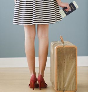 Partir à la découverte de soi pour bien s'habiller en achetant moins