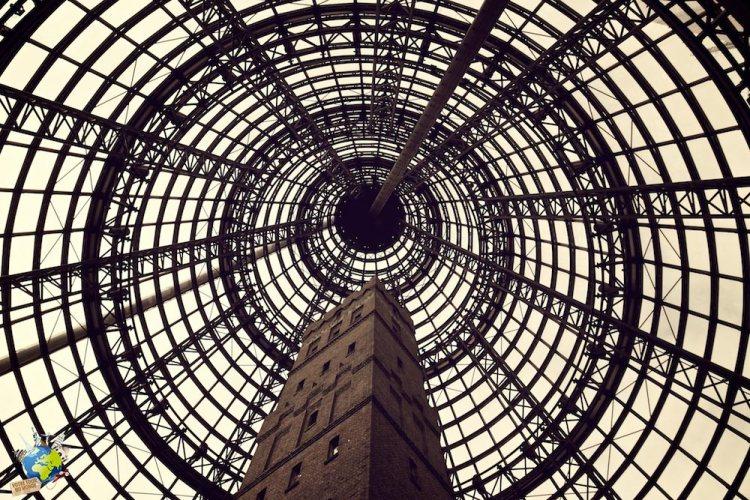 Melbourne-Central