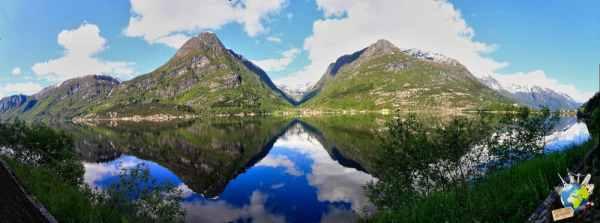 2 hardanger fjord 1000