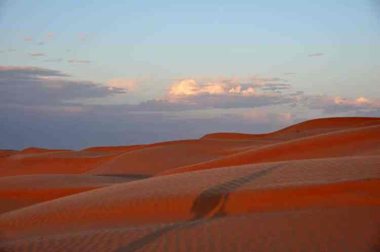 Lever-soleil-désert-oman