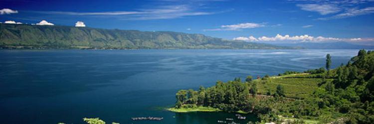 Sumatra l'île sauvage
