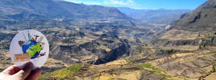 Votre Tour du Monde Blog Voyage