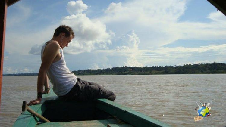 découvrir l'amazonie