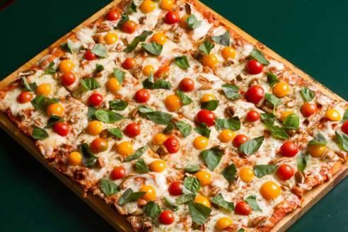 veggie pizza lima 2