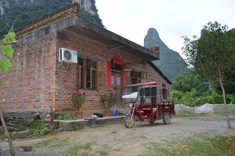 Maison-Yangshuo