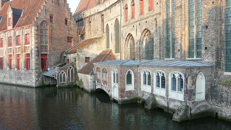 Bruges-Canaux