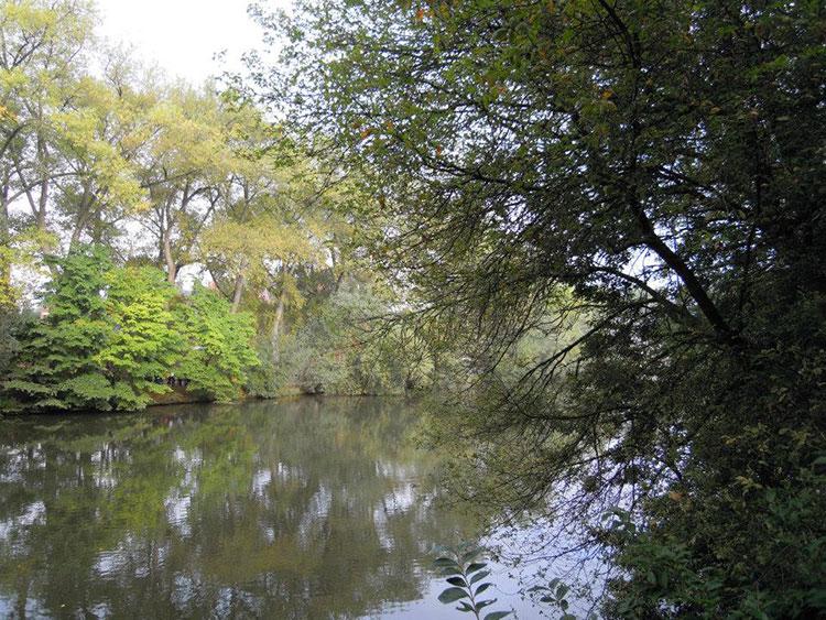 Bruges-Lac-Amour