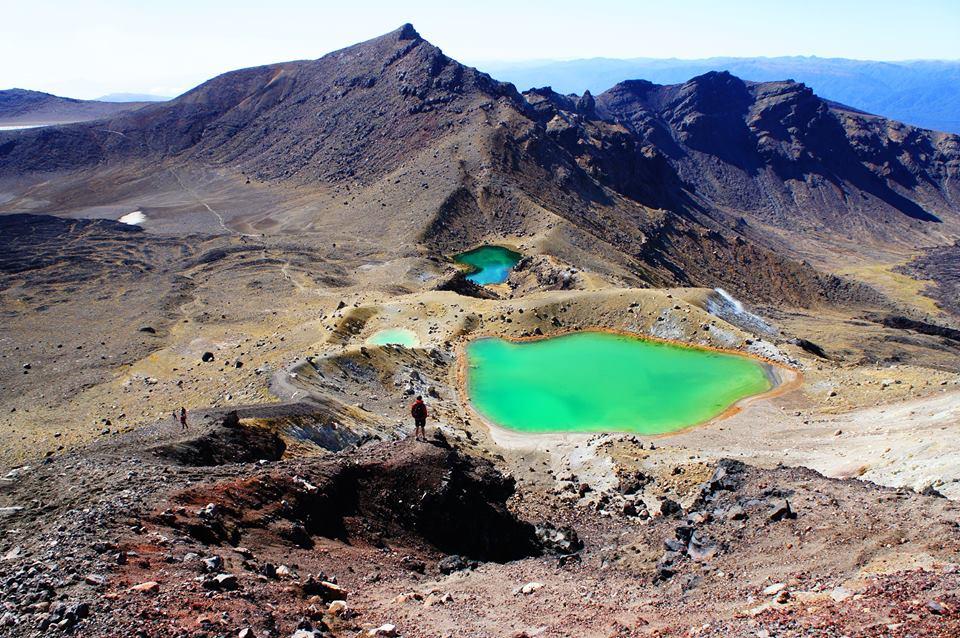 Nouvelle Zélande Photo: Working Holiday Visa Nouvelle-Zelande : Dossier Complet