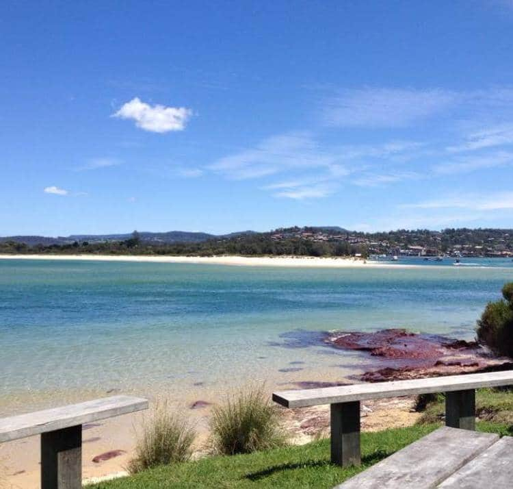 Interview - Merimbula