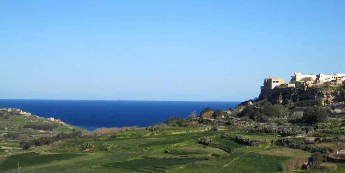 Malte - Balade à Gozo