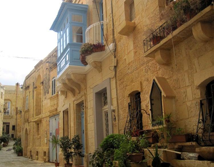 Malte - Rabat