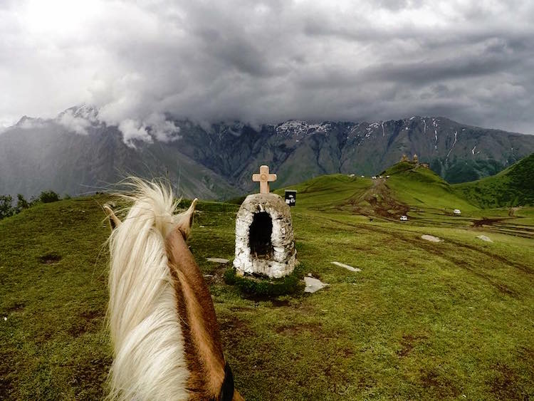 photo 4 - kazbegi
