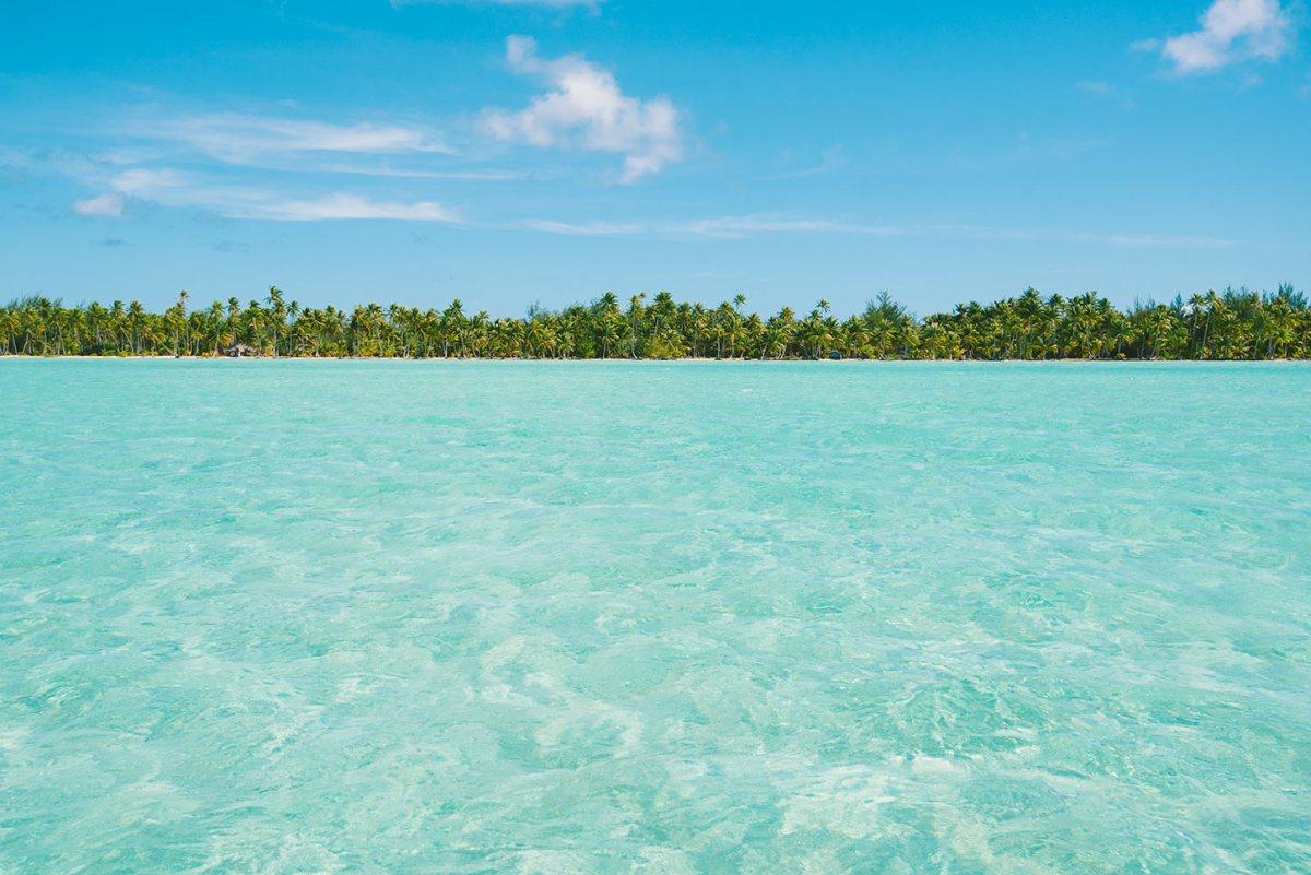 Que faire a Tahiti