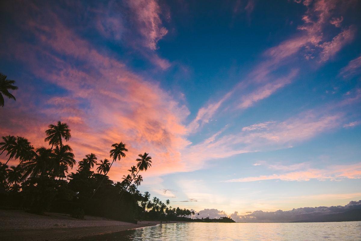 Que faire tahiti itin raire en polyn sie fran aise - Office de tourisme tahiti ...