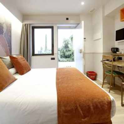 O dormir barcelone les meilleurs quartiers et adresses - Casa bella gracia ...