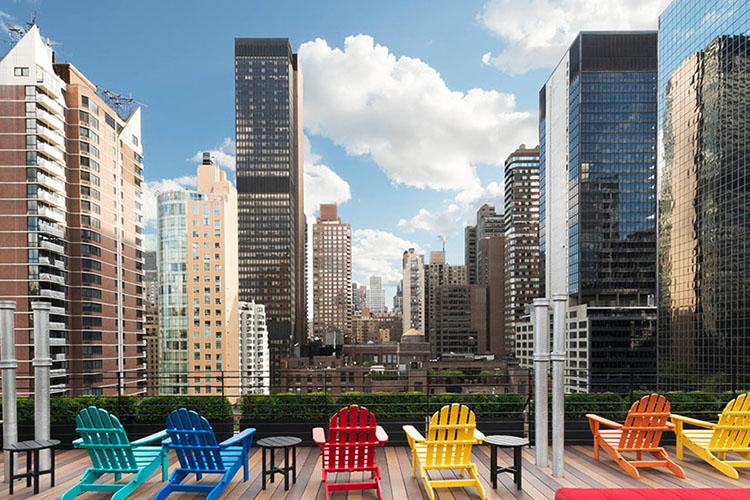 ou dormir new york les meilleurs quartiers et adresses. Black Bedroom Furniture Sets. Home Design Ideas