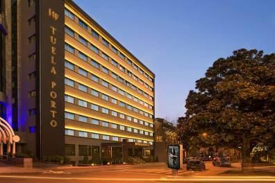 Porto-HF-Tuela-Hotel