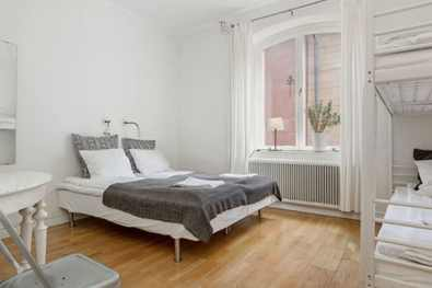 Stockholm-Old-Town-Lodge-Chambre